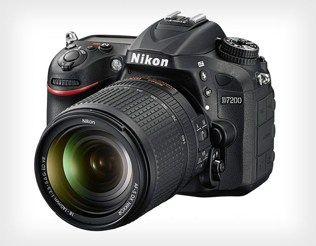 Nikon D3400 24.2 MP Digital SLR Camera
