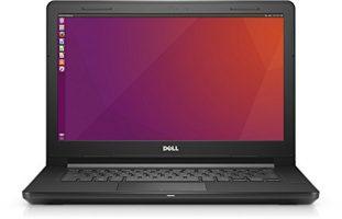Dell Vostro 3468 14-inch Laptop (7th Gen Core i3 – 7100U/4GB/1TB/Ubuntu)