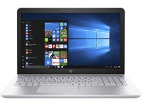 HP 15 DA0330tu 2018 15.6-inch Laptop (8th Gen i5-8250U/4GB/1TB/Windows 10 Home/Integrated Graphics), Natural Silver