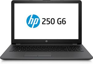 HP 250 G6 3XL40PA 15.6-inch Screen Size Laptop