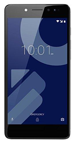 10.or G (Beyond Black, 4GB RAM, 64GB Storage)
