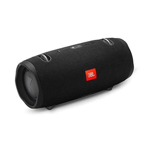 JBL Xtreme 2 Portable Wireless Bluetooth Speaker (Black)