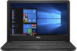 Dell Inspiron 15 3000 Core i3 7th Gen 3567 Laptop B566109WIN9