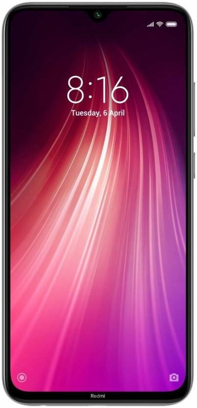 Redmi Note 8 ( 128 GB)(6 GB RAM)