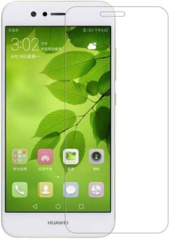 BIZBEEtech Tempered Glass Guard for Huawei Nova 2 Plus(Pack of 1)