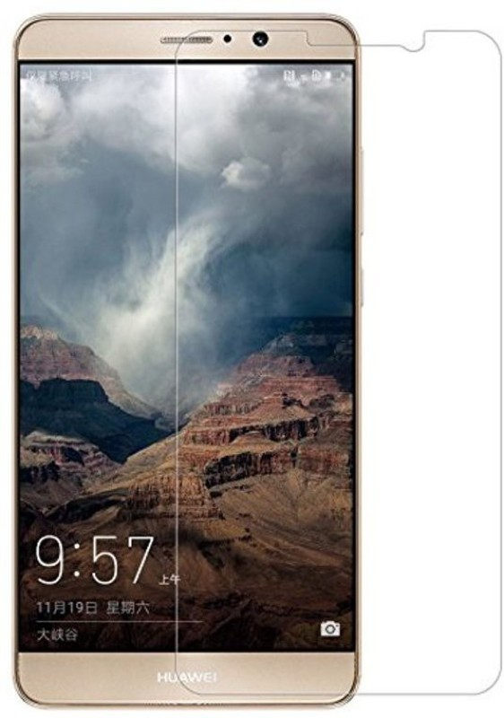 SRT Tempered Glass Guard for Huawei Mate 9(Pack of 1)